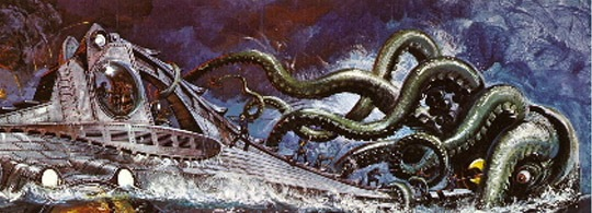 2000 leagues under the sea essay Twenty thousand leagues under the seas by jules verne searchable etext discuss with other readers.